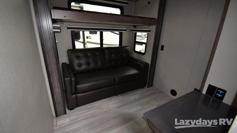 2021 Grand Design Solitude 378MBS R