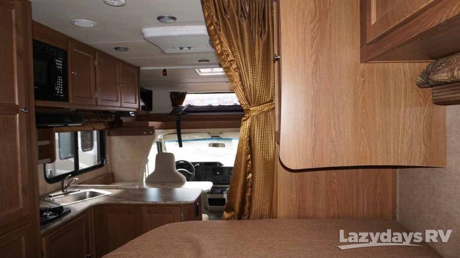 2016 Coachmen Leprechaun 190CB
