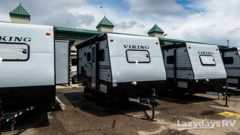 2020 Coachmen Viking Ultra Lite
