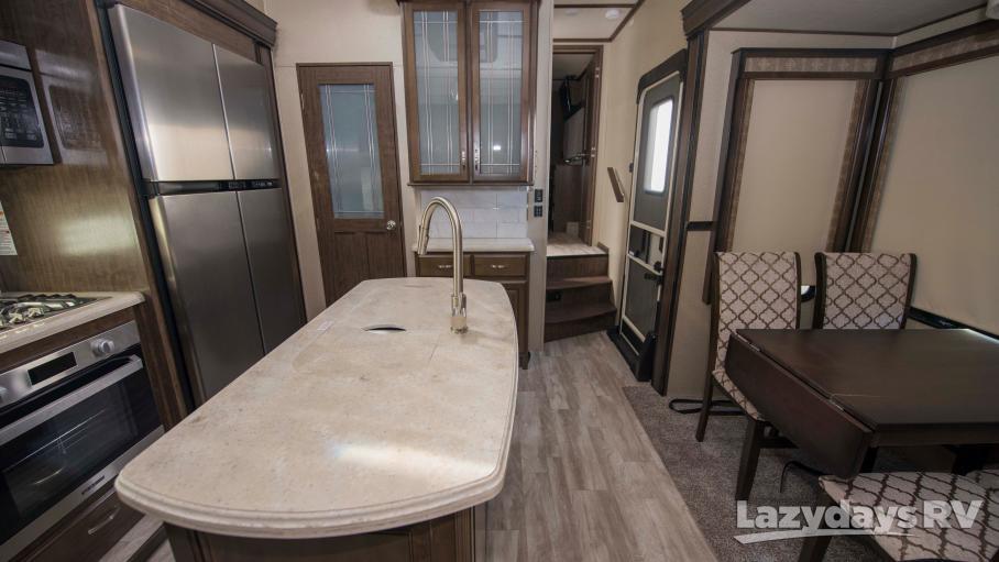 2019 Grand Design Solitude 375RES
