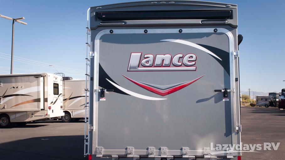 2015 Lance Lance Toy Hauler 2212