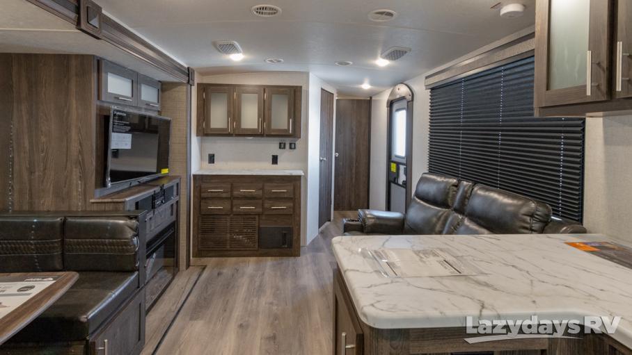 2019 Highland Ridge RV Ultra Lite UT2804RK