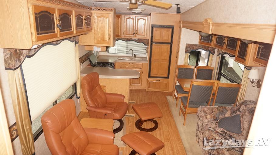 2006 Keystone RV Montana 3000RK