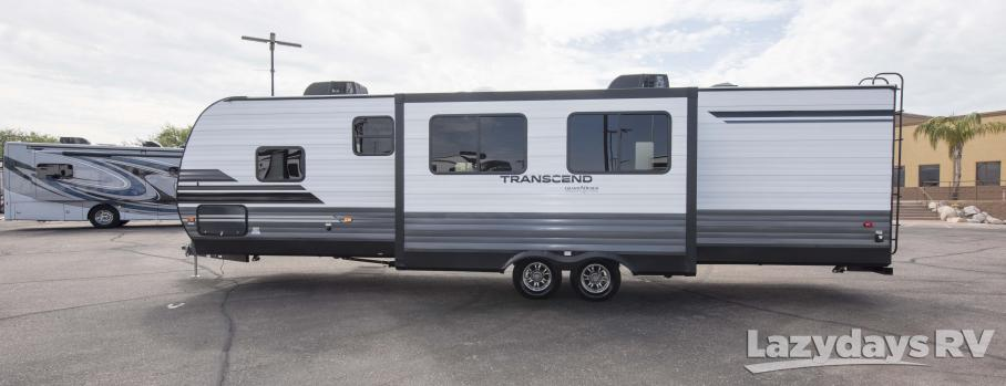 2021 Grand Design Transcend 32BHS