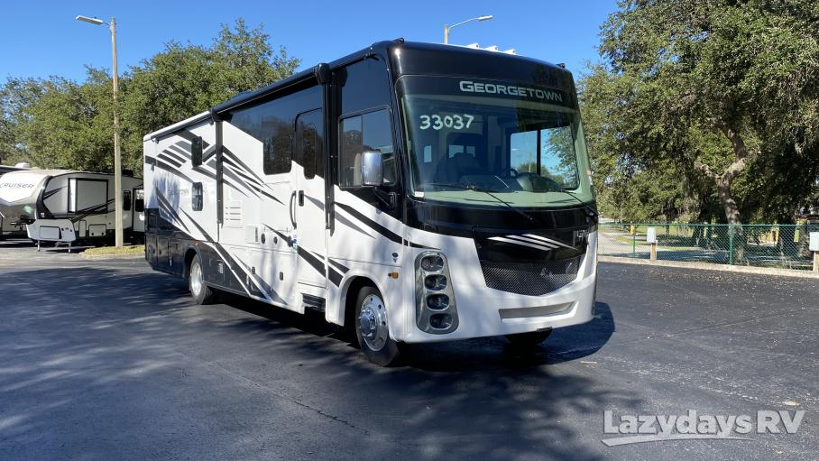 2021 Forest River Georgetown GT5 31L5F