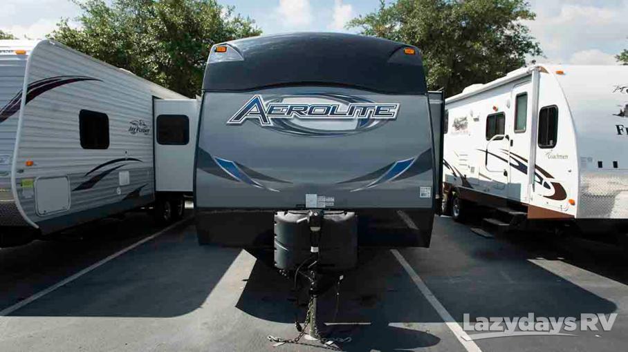 2013 Aerolite Aerolite 282DBHS