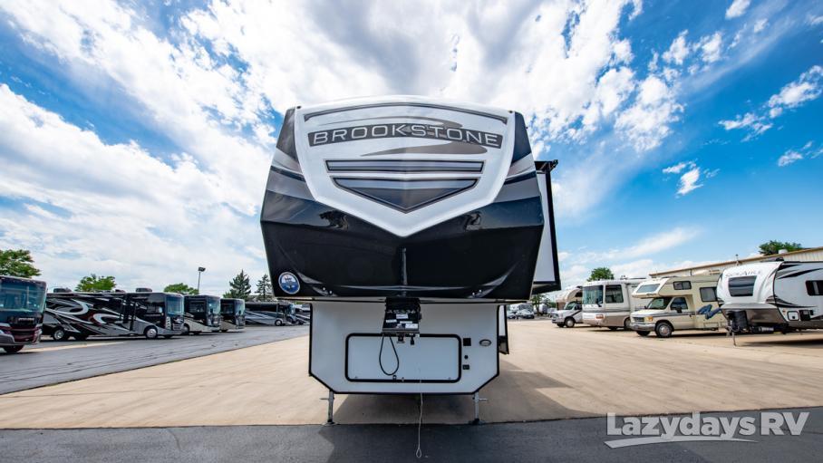 2021 Coachmen Brookstone 398MBL