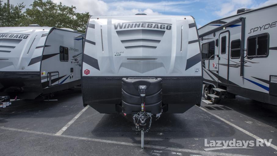 2021 Winnebago Spyder 23FB