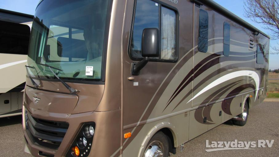 2016 Fleetwood RV Flair 29T