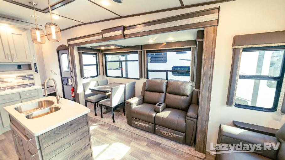 2020 Keystone RV Montana High Country 294RL