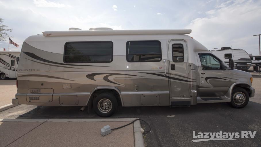 2004 Coach House Platinum XL M-270XL