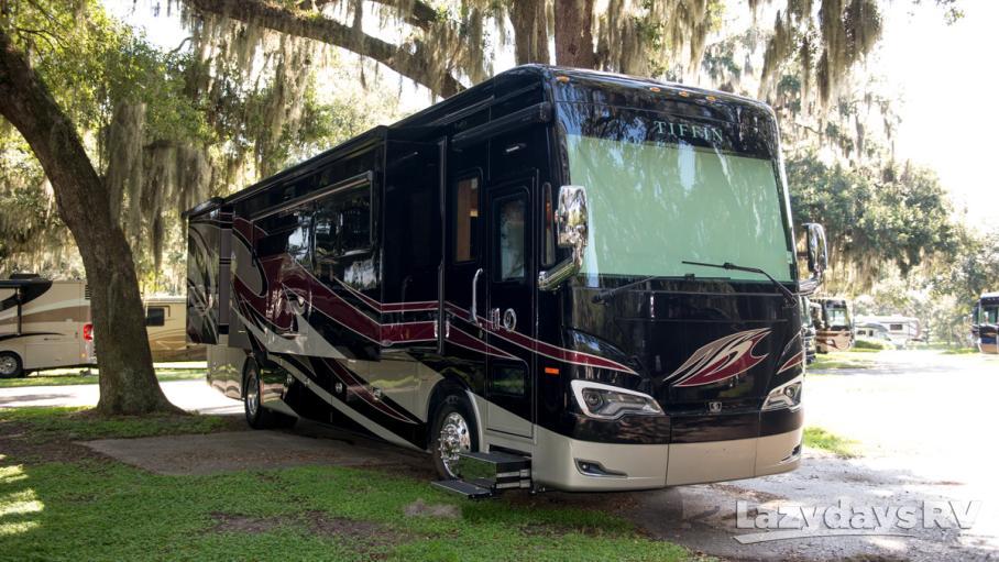 2019 Tiffin Motorhomes Allegro Bus 40AP