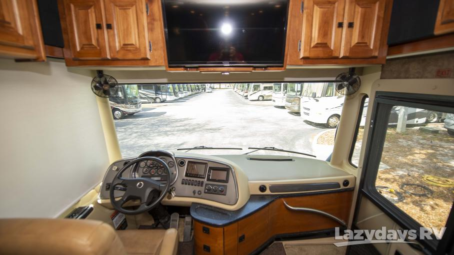 2014 Tiffin Motorhomes Allegro RED 36QSA