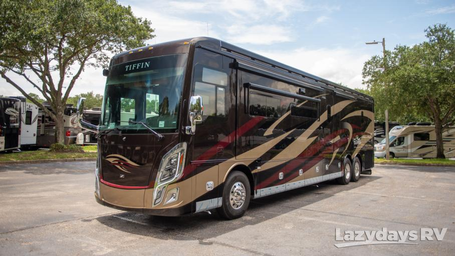 2019 Tiffin Motorhomes Zephyr 45PZ