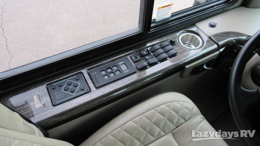 2020 Thor Motor Coach ARIA 3401