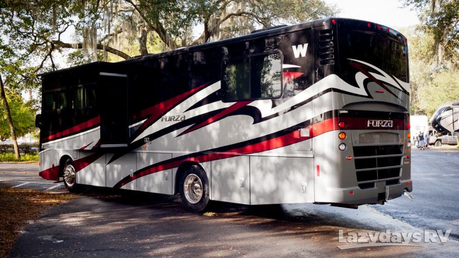 2014 Winnebago Forza 34T
