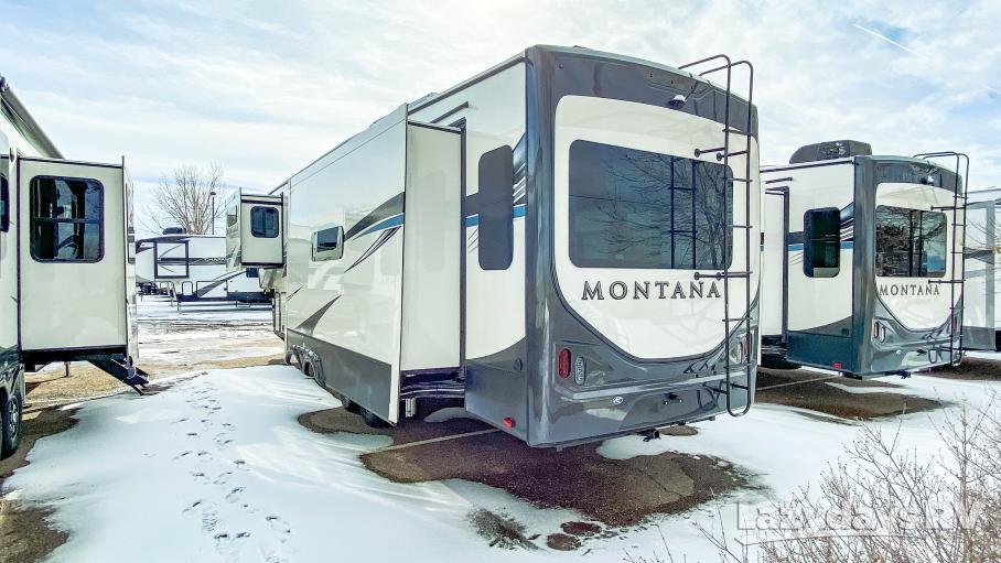 2021 Keystone RV Montana 3230CK