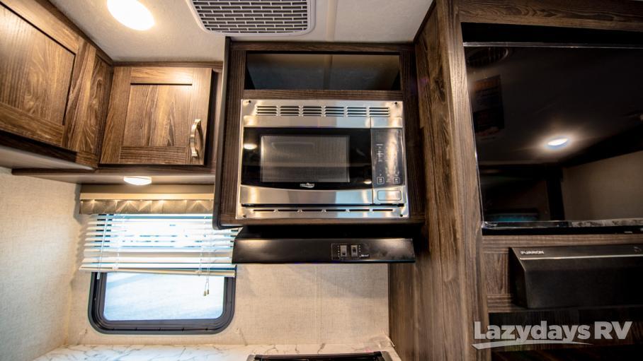 2020 Highland Ridge RV Ultra Lite 2102RB