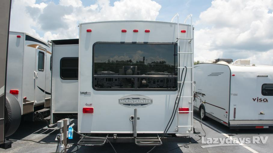2008 Keystone RV Mountaineer TT 31RLD