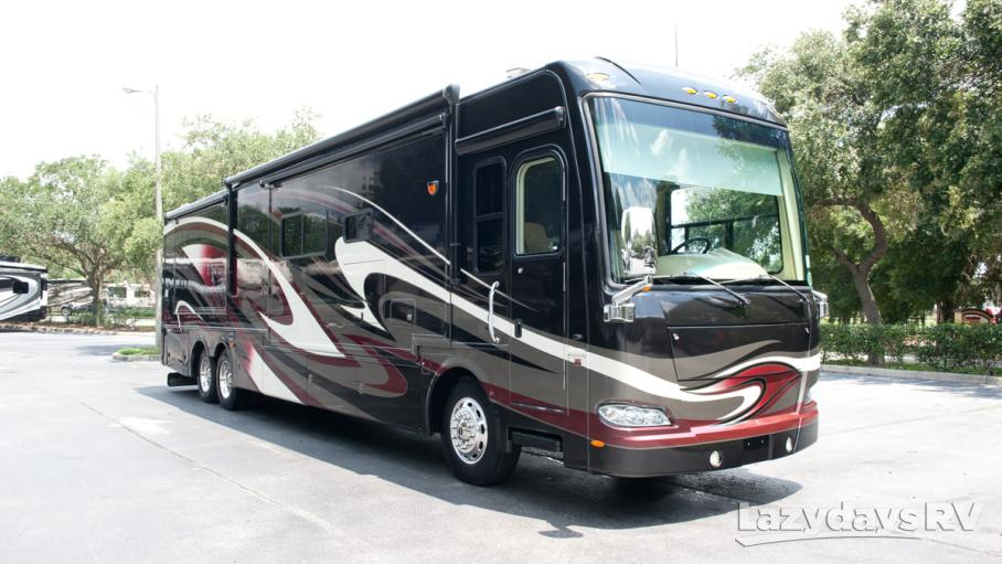 2011 Thor Motor Coach Tuscany 42FK