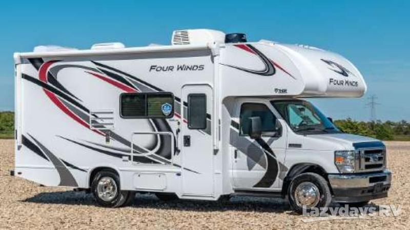 2022 Thor Motor Coach Four Winds