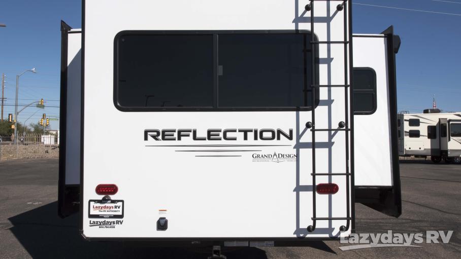 2021 Grand Design Reflection 367BHS