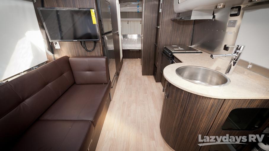 2013 Airstream International Signature 27FB