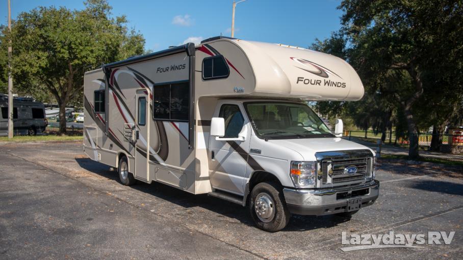 2019 Thor Motor Coach Four Winds 28A