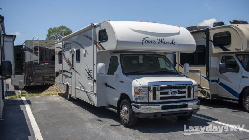 2011 Thor Motor Coach Four Winds