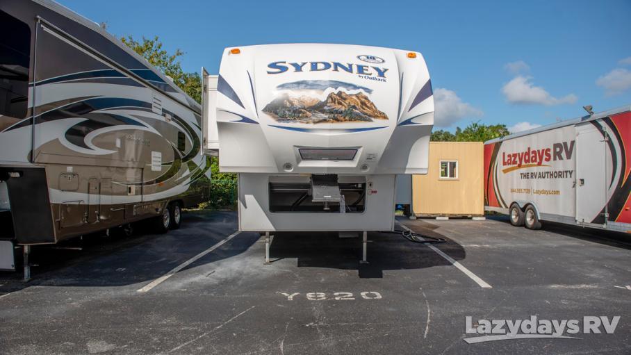 2012 Keystone RV Outback Sydney 288FRL