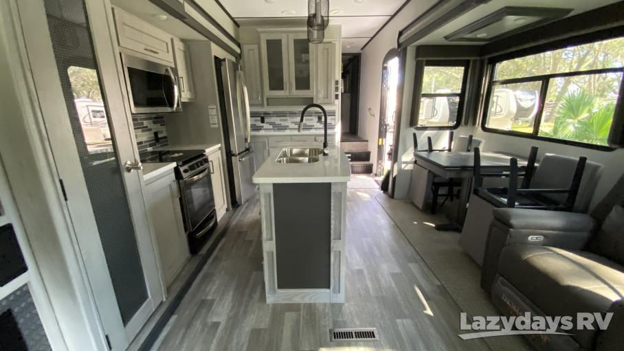 2021 Keystone RV Montana High Country 331RL