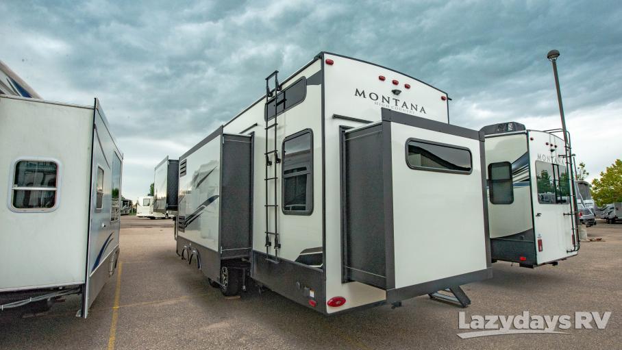 2021 Keystone RV Montana High Country 334BH