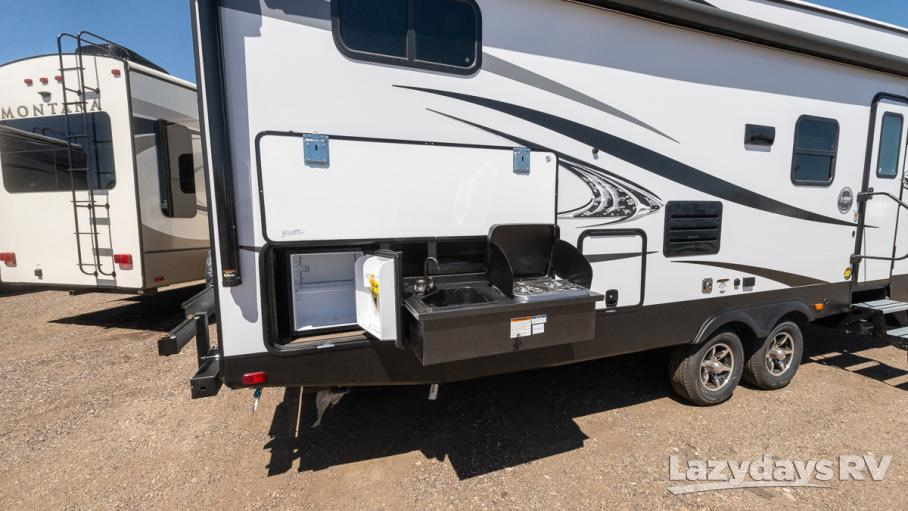 2019 Highland Ridge RV Ultra Lite 2950BH
