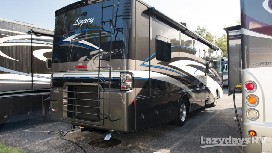 2018 Forest River Legacy SR 340 340BH
