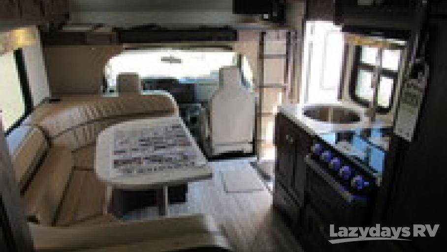 2019 Forest River Forester LE 2351LEF