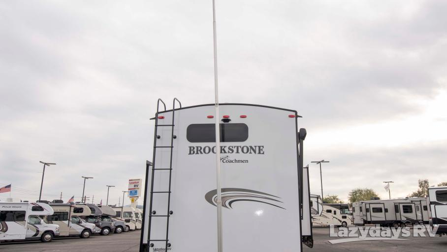 2020 Coachmen Brookstone 344FL