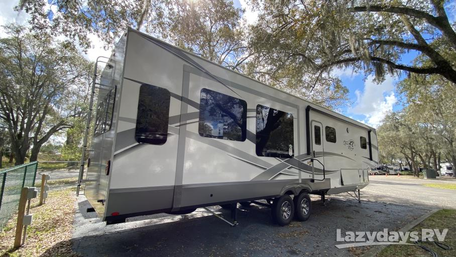 2021 Highland Ridge RV Open Range OF371MBH