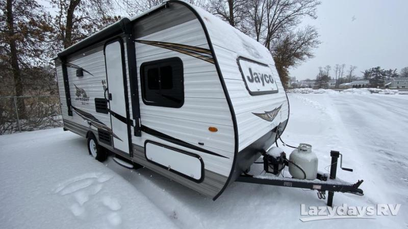 2019 Jayco Jay Flight SLX 7