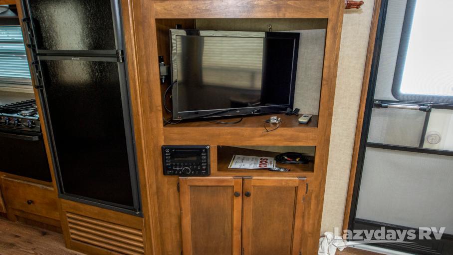 2014 Keystone RV Sprinter 302RLS